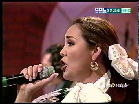 Aída Cuevas -DESDÉN-Feb-2006-..mpg