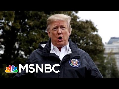Gen: 'If It's A Witch Hunt, It's The Most Successful Witch Hunt In History' | Deadline | MSNBC