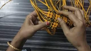 Starpattern Basket   wireBasket - Part - 2/5