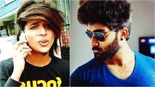😎 Choco boy Abishek sam Vishnu Unnikrishnan Niru other tik tok tamil trending videos compilation 😂