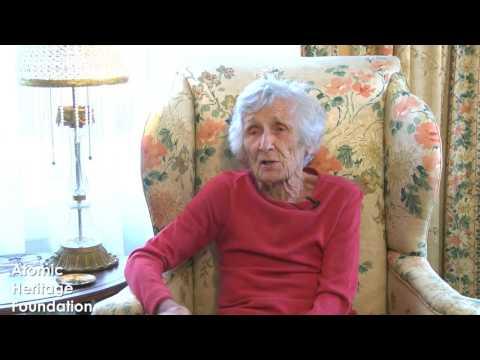 Margaret Broderick's Interview