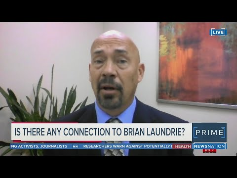 Brian Laundrie search: Is there a connection with Utah double murder?