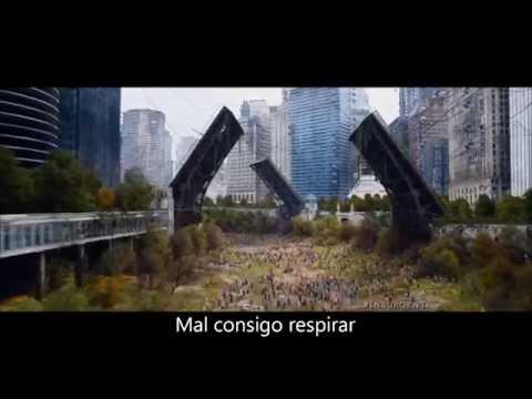 Sia - Fire Meet Gasoline legendado - INSURGENTE