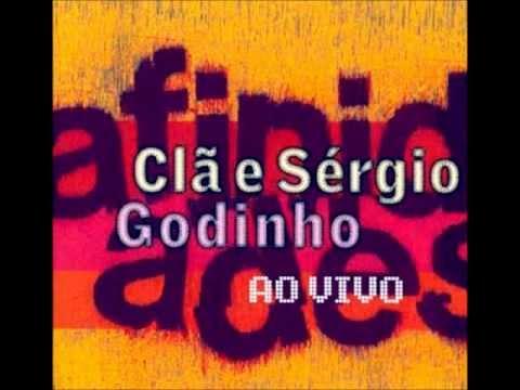 Clã e Sérgio Godinho - O Elixir da Eterna Juventude