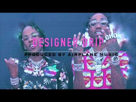 Rich The Kid X Migos Type Beat | Airplane Music