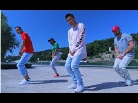 JACKIE CHAN by Tiësto & Dzeko feat Post Malone / Dance Choreography by Krizix Nguyen