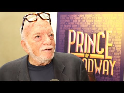Meet the Starry Cast of New Musical PRINCE OF BROADWAY