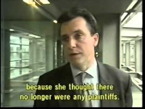 Documentary About Scientology In Court In France
