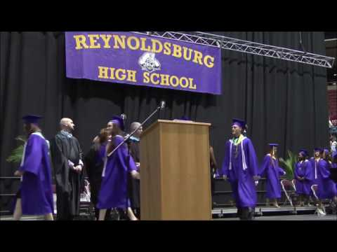2017 RHS Graduation Video