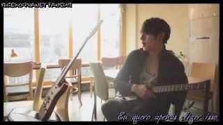 [pt-br] C-clown - Far Away Young Love [acoustic Version]
