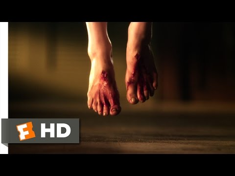 The Vatican Tapes (9/10) Movie CLIP -...