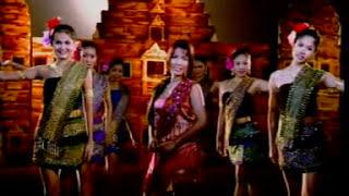 ซองกุล-น้ำหวาน เมืองสุรินทร์(បួសសងគុណម្ដាយ)Buos Song Kun Mday