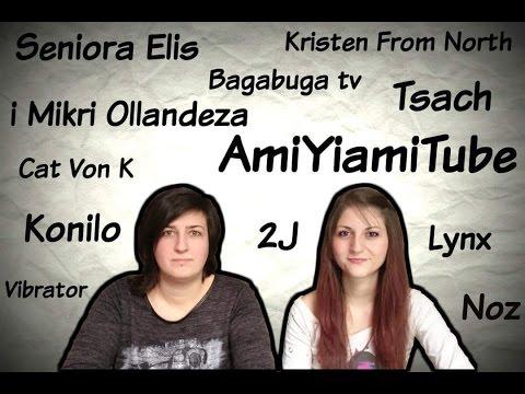 Ζωγραφίζοντας Έλληνες Youtubers I Part 1 I The M Siblings