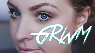 GRWM - Fall 2014 - Gold Smoky Eye Thumbnail