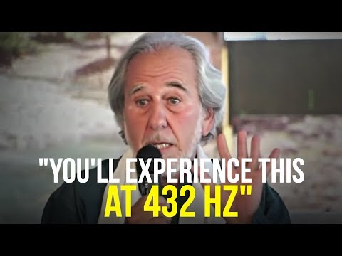 With This FREQUENCY You Will Manifest Anything In Your Life | Dr. Bruce Lipton