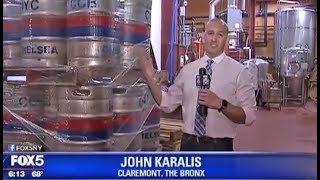 John Karalis   Is there a craft beer bubble