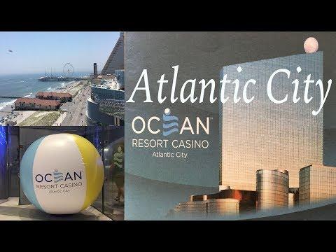 Ocean Resort Casino--Atlantic City's Brand-New Ocean Resort Casino