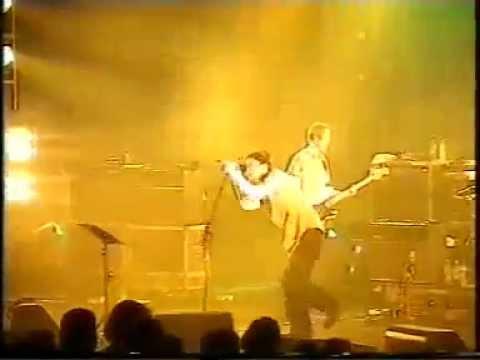 Radiohead - Up On The Ladder (Live 2002) [Radiohead Club]