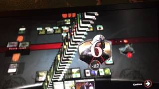 Magic The Gathering Gangbang | Mighty Galactus