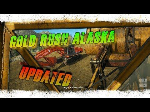 Gold Rush | Alaska | Update and Fixes