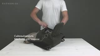 сумка для камеры National Geographic NG RF4550