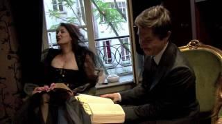 Coralie Trinh Thi & Mehdi Brit