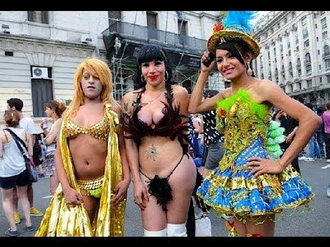 Desfile del Orgullo Gay - hoyes