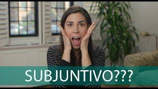 Baixar Intermediate & Advanced Portuguese: SUBJUNTIVO | Speaking Brazilian
