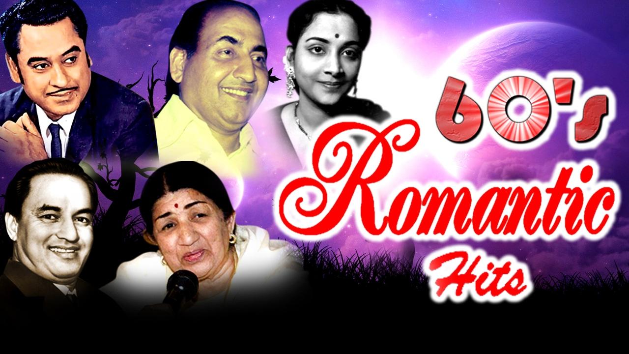 Hindi romantic songs non stop