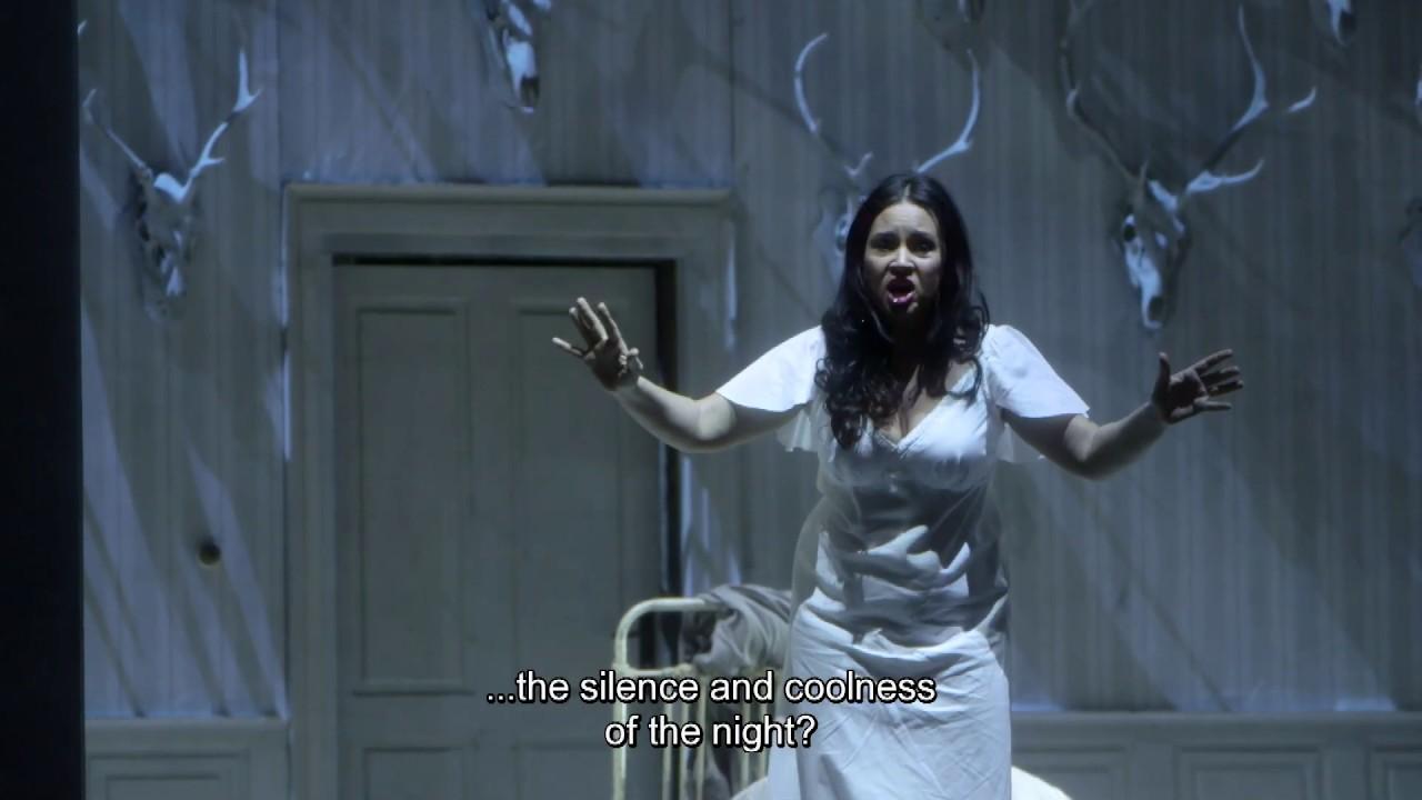 Iolanta: Arioso