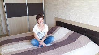 видео купить кровать двуспальную