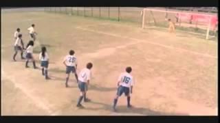 少林サッカー 有り得ない場面 thumbnail