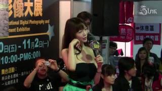 Canon HF11 2009 台北國際數位攝影器材暨影像大展---------------------...