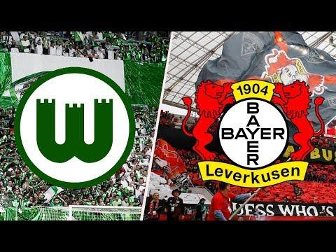 ⚫ LIVE Talk |  VfL Wolfsburg - Bayer Leverkusen | 11 Spieltag (2019/20)