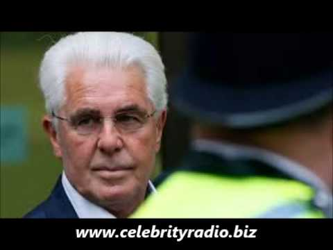 David Beckham Affair ~ Max Clifford Exclusive Interview ~ Rebecca Loos ~ Gulity