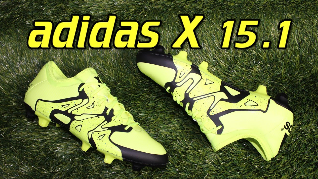 Adidas X 15.1 Review Soccer Reviews For You