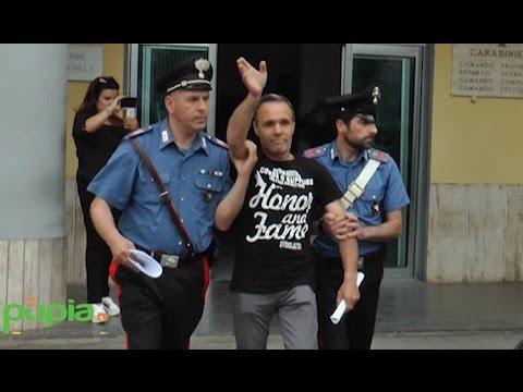 Santa Maria CV (CE) - Scacco Al Clan Fava-Mastroianni, 20 Arresti (14.06.16)