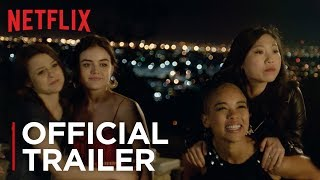 DUDE | Official Trailer [HD] | Netflix