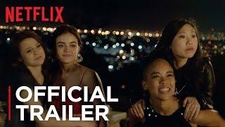DUDE | Official Trailer [HD] | Netflix