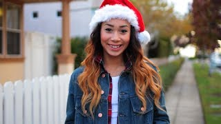 """""""How to Style a Santa Hat"""" by Mylifeaseva & StyleMeTV"""