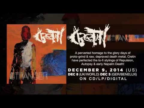 """CRETIN - """"It"""" (Official Track)"""