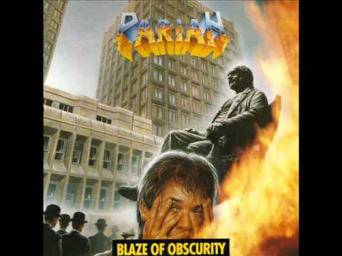 Pariah - Missionary of mercy