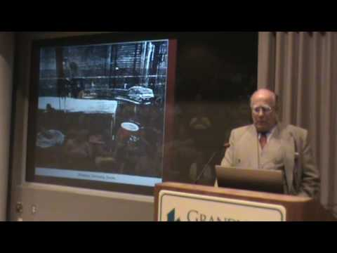 90 Years of History with James G. Laws, DO