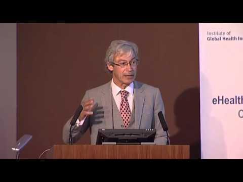 IGHI's Sowerby eHealth Symposium 2014