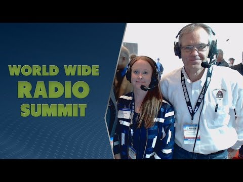 World Wide Radio Summit from Hollywood - TWiRT Ep. 393