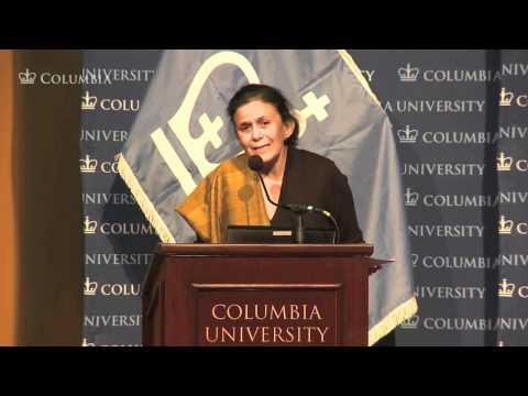 University Lecture with Wafaa El-Sadr, MD, MPH, MPA