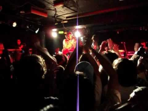 RX Bandits - In Her Drawer: Live in London 02/06/2010