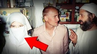 Real Photos That Are Hiding A Very Dark Secret