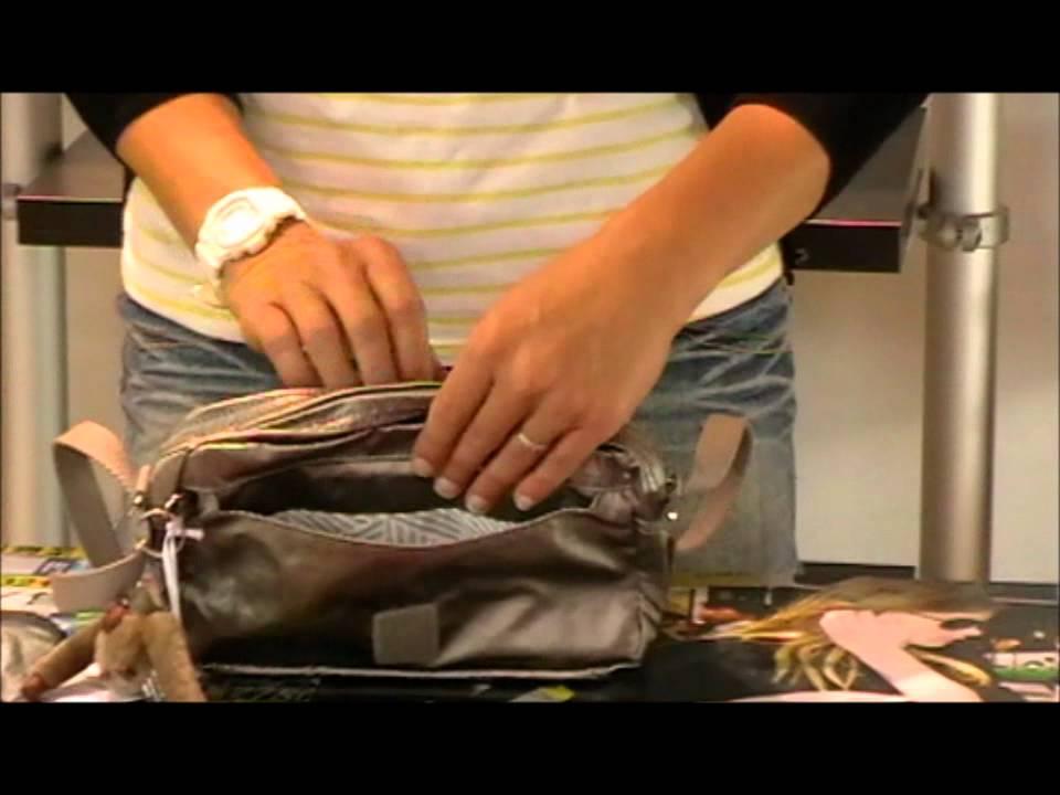 Kipling Delphin Bag