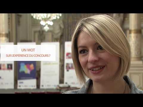 [vidéo] Cérémonie de remise des prix 2017